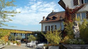 Murten Hotel by lac morat Switzerland